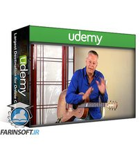 دانلود Udemy Truefire Tommy Emmanuel's Little by Little