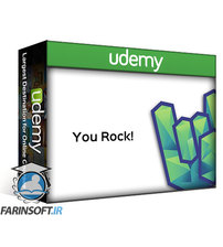 دانلود Udemy Akka Streams with Scala | Rock the JVM