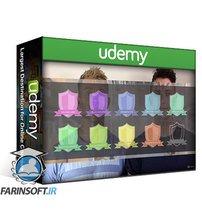 دانلود Udemy Amazon FBA For Beginners: Launch A Best Selling Product