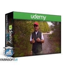 دانلود Udemy AtaanaMethod Energy Healer Training 2 Parts