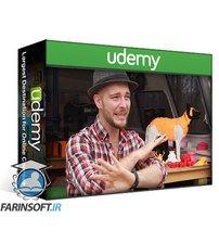 دانلود Udemy Blender 2.8 for 3D Printing – 1st Week Preview