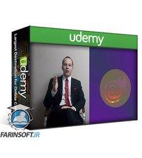 دانلود Udemy Build full-stack web applications using only C#