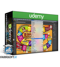 دانلود Udemy Complete Training on Illustrator 2020