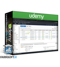دانلود Udemy DevOps Project: CI/CD with Jenkins Ansible Docker Kubernetes