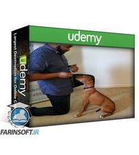 دانلود Udemy Fundamentals of Dog Training