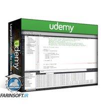 دانلود Udemy GUI Development with PyQt5 and SQL