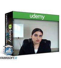 دانلود Udemy Website Development With MODX CMS