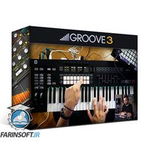 دانلود Groove3 Novation SL MkIII Explained