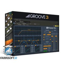دانلود Groove3 Master Mix Explained