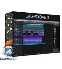 دانلود Groove3 Songwriting & Producing with Toontrack: Neo Soul