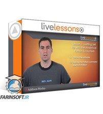 دانلود LiveLessons Fundamentals of Data Analytics in Python