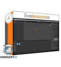 دانلود LiveLessons Game Development Essentials II with Unity