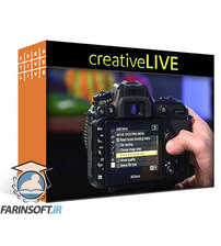 دانلود CreativeLive Nikon D7500 Fast Start