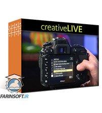 دانلود CreativeLive Nikon D7500 Fast Start