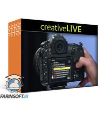 دانلود CreativeLive Nikon D850 Fast Start John Greengo