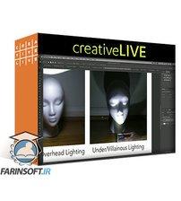 دانلود CreativeLive Skin Retouching