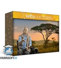 دانلود KelbyOne Capturing the Wild Safari Photography