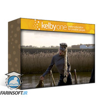 دانلود KelbyOne How to Shoot Portraits in Any Location