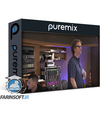 دانلود pureMix Start to Finish Greg Wells Episode 6 – Recording Vocals