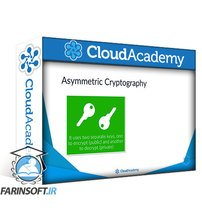دانلود Cloud Academy AWS Big Data Security Encryption