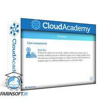 دانلود Cloud Academy AWS CloudFormation Introduction to Infrastructure as Code