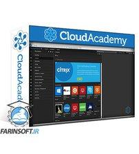 دانلود Cloud Academy Azure Resource Manager Virtual Machines