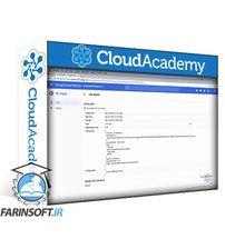 دانلود Cloud Academy Building Convolutional Neural Networks on Google Cloud