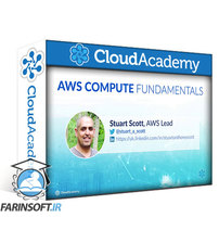 دانلود Cloud Academy Compute Fundamentals For AWS