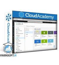 دانلود Cloud Academy Configuring Azure API Management