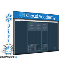 دانلود Cloud Academy Container Orchstration With Docker Swarm Mode