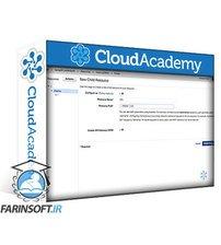 دانلود Cloud Academy Creating an API Gateway
