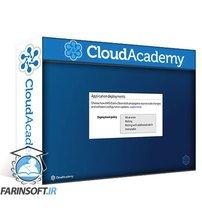 دانلود Cloud Academy Deployment Orchestration with AWS Elastic Beanstalk