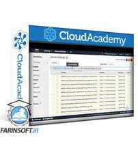 دانلود Cloud Academy Understanding Amazon GuardDuty