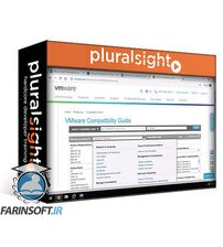 دانلود PluralSight Creating a Lab with VMware Workstation Pro