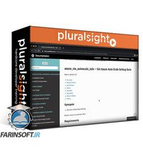 دانلود PluralSight Getting Started with Ansible