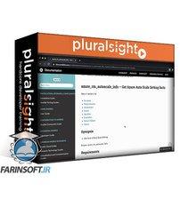 دانلود PluralSight Getting Started with Ansible