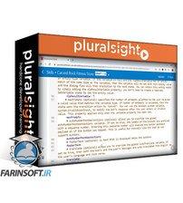 دانلود PluralSight How to Build New Skills in Oracle Digital Assistant – Leveraging Bots