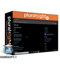 دانلود PluralSight Windows 10 Essentials (2019)