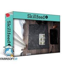 دانلود Skillshare DIY Concrete-Look Backdrops for Product Photography