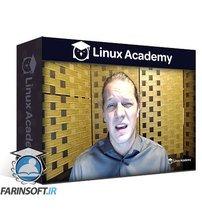 دانلود Linux Academy Azure AI Workflow and Pipelines
