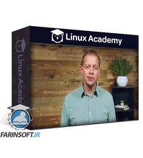 دانلود Linux Academy Designing an Azure DevOps Strategy