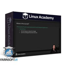 دانلود Linux Academy Google Cloud Hybrid Networking