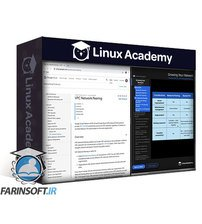 دانلود Linux Academy Google Cloud Network Management