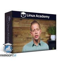 دانلود Linux Academy Implementing Azure DevOps Development Processes