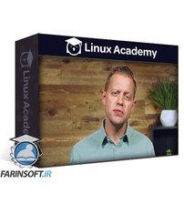 دانلود Linux Academy Implementing Continuous Integration in Azure