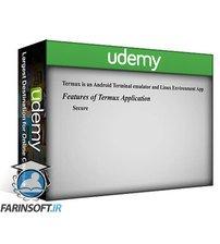 دانلود Udemy ANDROID ETHICAL HACKING COURSE, C, C++, Python Programs
