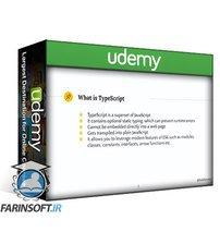 دانلود Udemy Angular 8 Masterclass with TypeScript, Firebase, & Material