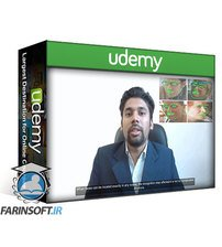 دانلود Udemy Facial recognition using Raspberry Pi and OpenCV