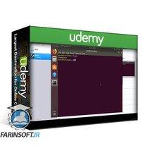 دانلود Udemy Hands-on Unix or Linux Commands with grep, awk, sed & more !