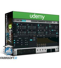 دانلود Udemy MacProVideo – Logic Pro X 210 Alchemy Advanced Synthesis Explained and Explored